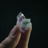 Indigo Child Amethyst (a-705)