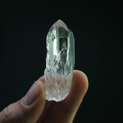 Lemurian Quartz - Enchanted Crystal