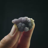 Grape Agate (a-713)