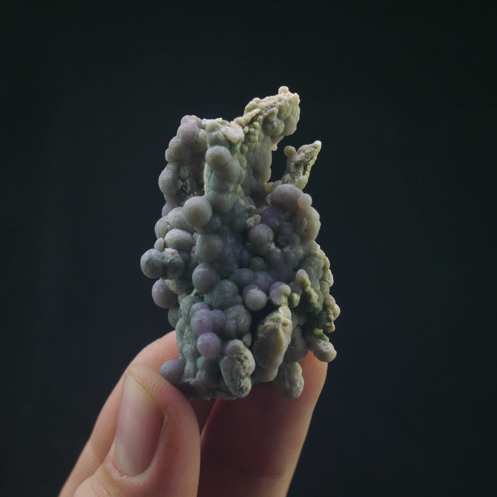 Grape Agate (a-749)