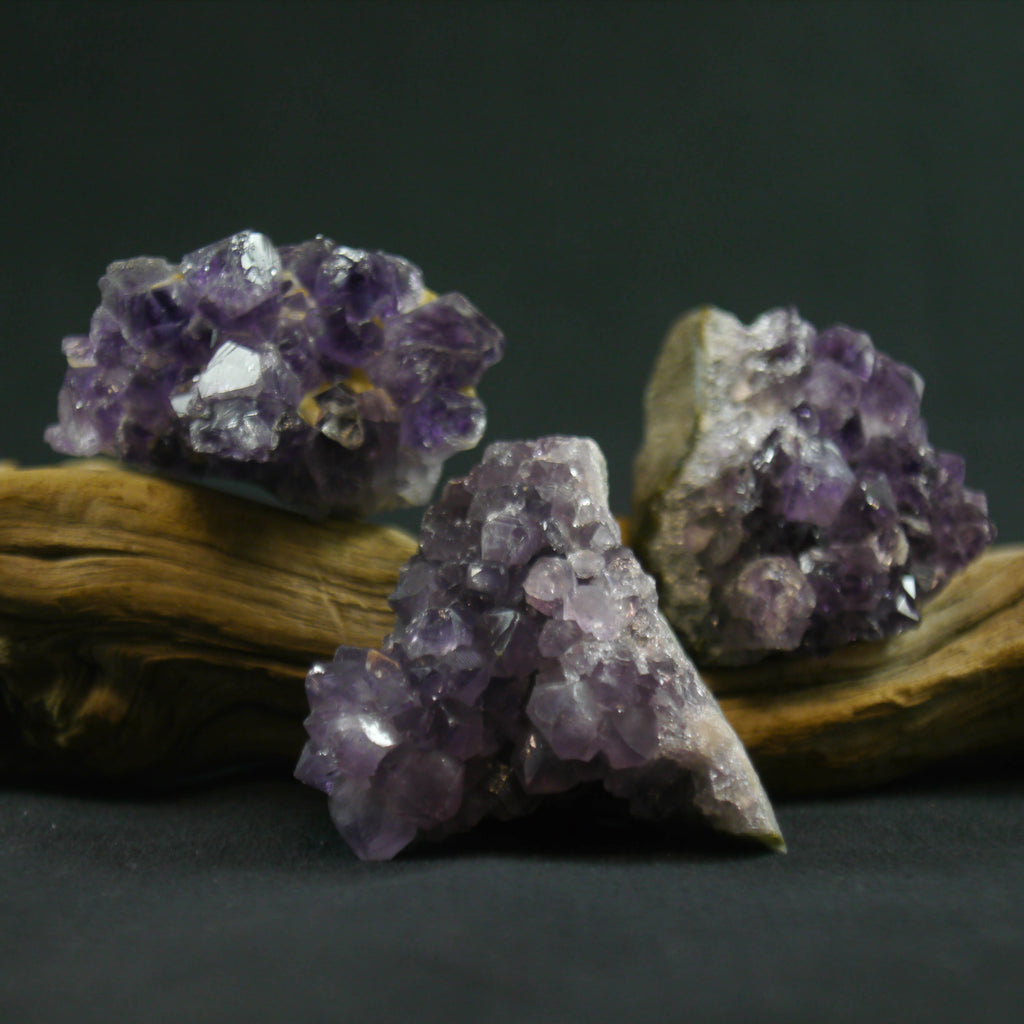 Mystery Buy - Amethyst Cluster - B and C Grade (b-001)