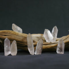 Mystery Buy - Lemurian Quartz - B and C Grade (b-004)