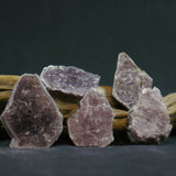 Mystery Buy - Lepidolite Mica - B and C Grade (b-006)