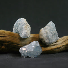 Celestite - B an C Grade - Enchanted Crystal