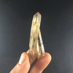 Smokey Citrine - Enchanted Crystal