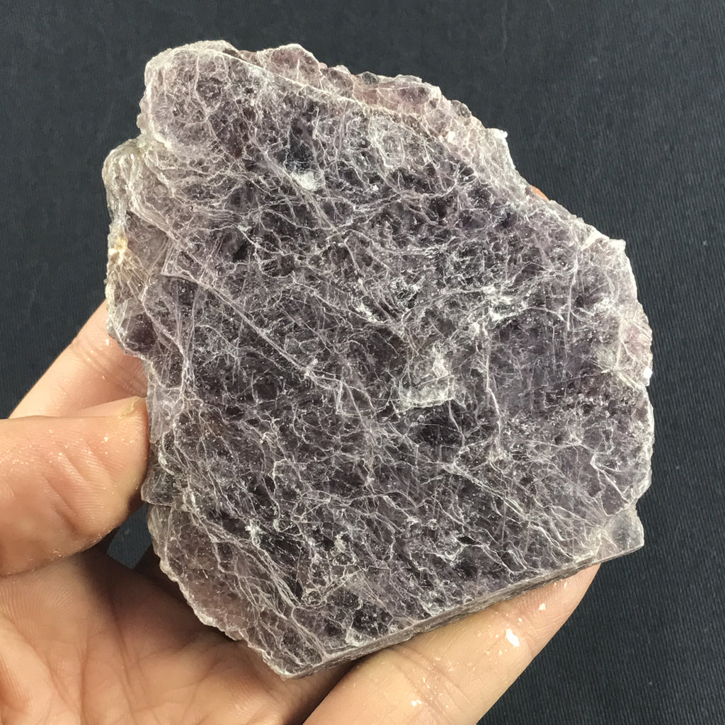 Lepidolite Mica (a-71)