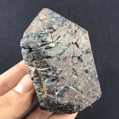 Apatite - Enchanted Crystal