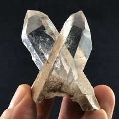 Shamanic Dream Quartz (a-244)