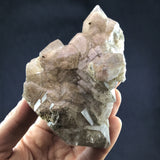 Shamanic Dream Quartz (a-264)
