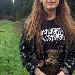 Shirts - Enchanted Crystal