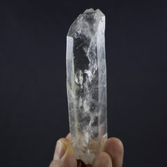 Laser Quartz - Enchanted Crystal