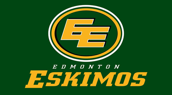 "Putting the ""Pro"" in ProFound Talent with the Edmonton Eskimos!"