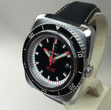 Zixen  DSR 1000 Hydromatic Dive Diver Diving Ser. no. 1 of 1000 - HallandLaddco.com