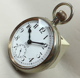 8 Day Pocket Watch - HallandLaddco.com