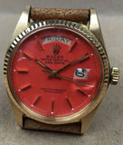 Vintage Rolex President  Ref. No. 1803   Near Perfect in every way See Pictures - HallandLaddco.com