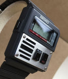 Retro 1980's Seiko Ghostbusters Watch N.O.S. - HallandLaddco.com