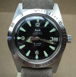Vintage Alsta Deepdiver  Dive Diving Divers  600ft - HallandLaddco.com