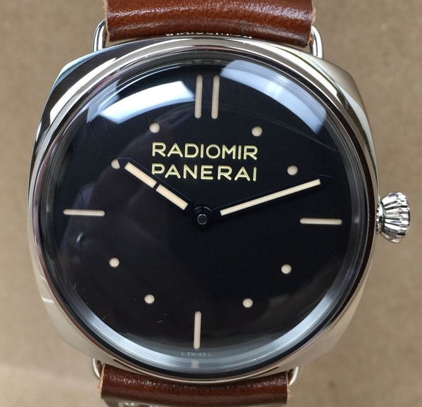Panerai Radiomir S L C  Brand New Box and Papers  Pam 00449 - HallandLaddco.com