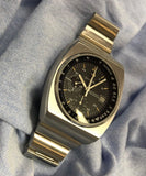 1977 Omega Speedmaster 125 Automatic Chronograph Chronometer Watch