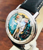 Accutron 214 spaceview from 1966 - HallandLaddco.com