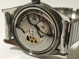 Wittnauer Automatic 11SN 17 Jewels Circa 1960's Wristwatch - HallandLaddco.com