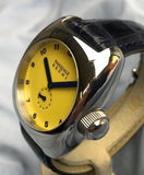 Pasquale/Pascal Bruni Jewelry Watch - Uomo, 5 ATM, 30 Jewels, Automatic - HallandLaddco.com