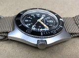 1986 Retro Gallet Military - HallandLaddco.com