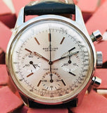 Breitling 810 Top Time Chronograph from 1970 - HallandLaddco.com
