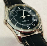 Patek Philippe Calatrava 18K white gold 5000 automatic watch