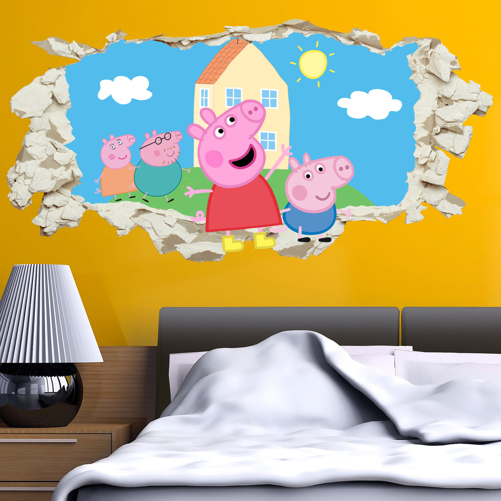 Modern Shimmer And Shine Wall Decor Composition - All About Wallart ...