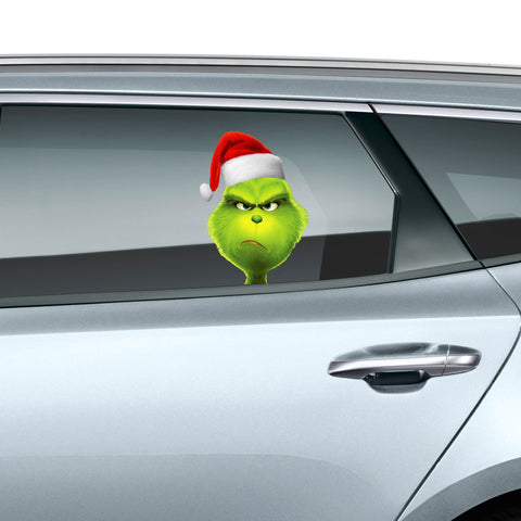 Car Sticker 1.0 INSIDE Funny Novelty Window Bumper Boot Decal Ideal for 1 Litre