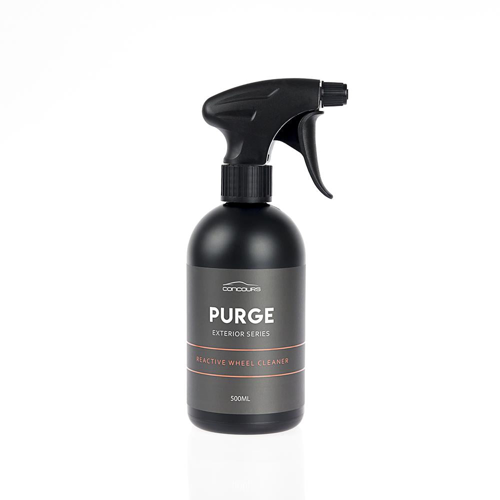 Purge - Iron Removing Wheel Cleaner