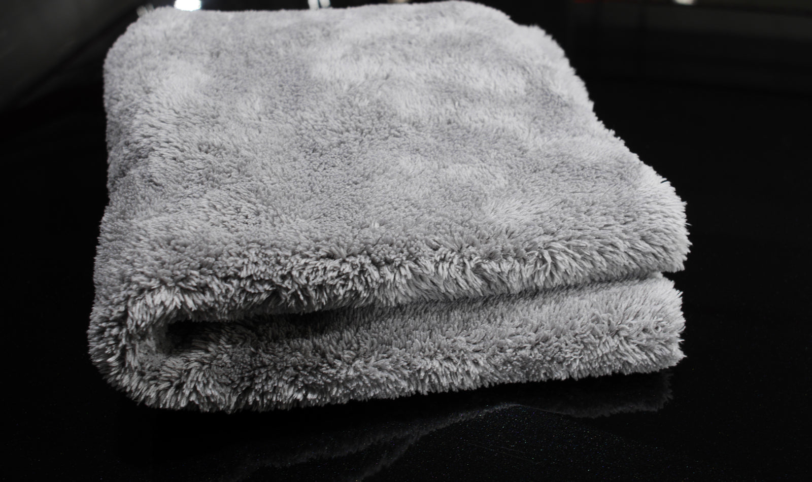 Detailer's Choice 600gsm Super Soft Microfiber Towel
