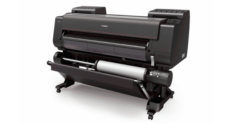 What's to Love About Canon Graphics Plotters
