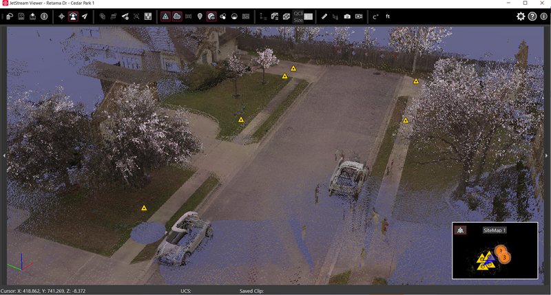 Using Laser Scanning In Construction