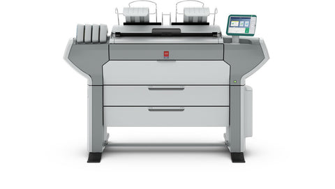 Oce ColorWave 500 wide format printer