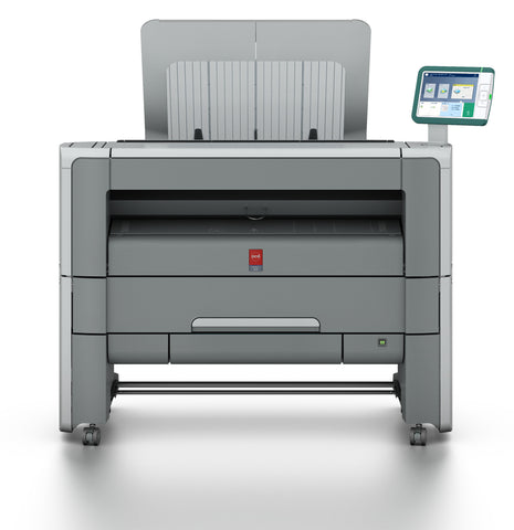 Oce PlotWave 365- Best in class monochrome printer