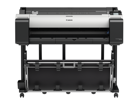 Canon iPF TM-305 large format printer