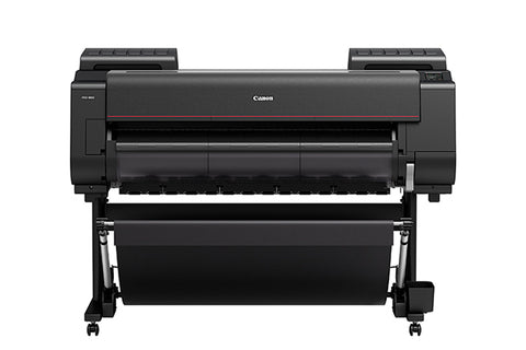 Canon PRO 4000 Plotter - 12 Color Pigment Ink