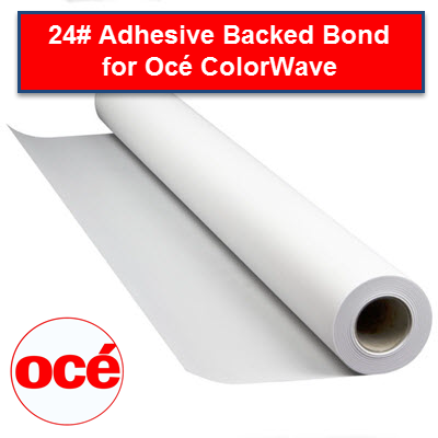 Oce 24# ColorWave Adhesive - ABBND