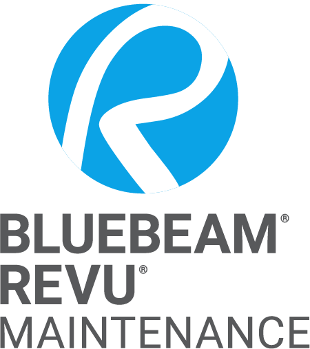 Bluebeam Revu CAD - Annual Maintenance & Support (USA Only)