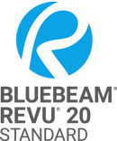 Bluebeam Revu Standard - New License (USA Only)
