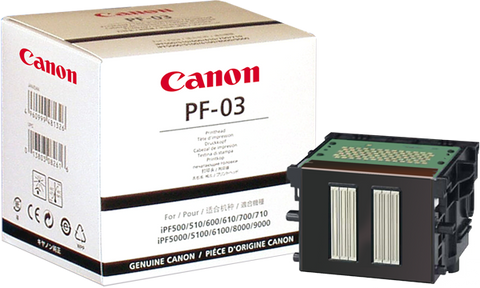 Canon PF-03 Print Head for iPF - 2251B003AC