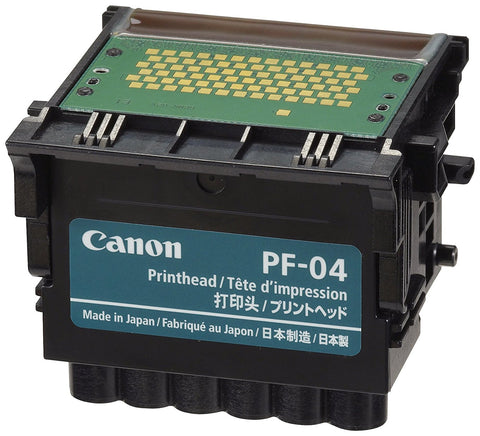 Canon PF-04 Print Head for iPF - 3630B003AA