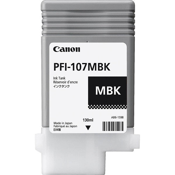 Canon PFI-102 Inks for iPF Printers (130ml)