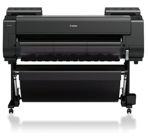 Canon iPF PRO 4000S - 44-inch - Art & Graphics Printer