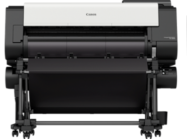 Canon TX-3000 - 36-inch - CAD & Technical Printer (With 3-year onsite warranty)