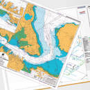 Canon 861024 Coated Color Bond is perfect for maps and other applications that require higher quality print media.