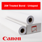 Canon 20# Treated Bond for HP PageWide - 4520 Plotter Paper