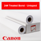 Canon 24# Treated Bond for HP PageWide - 4524 Plotter Paper